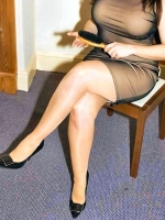 horny MILF home alone iso young hard men