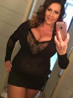 Cougar Mommy For All Mommy Fetishes
